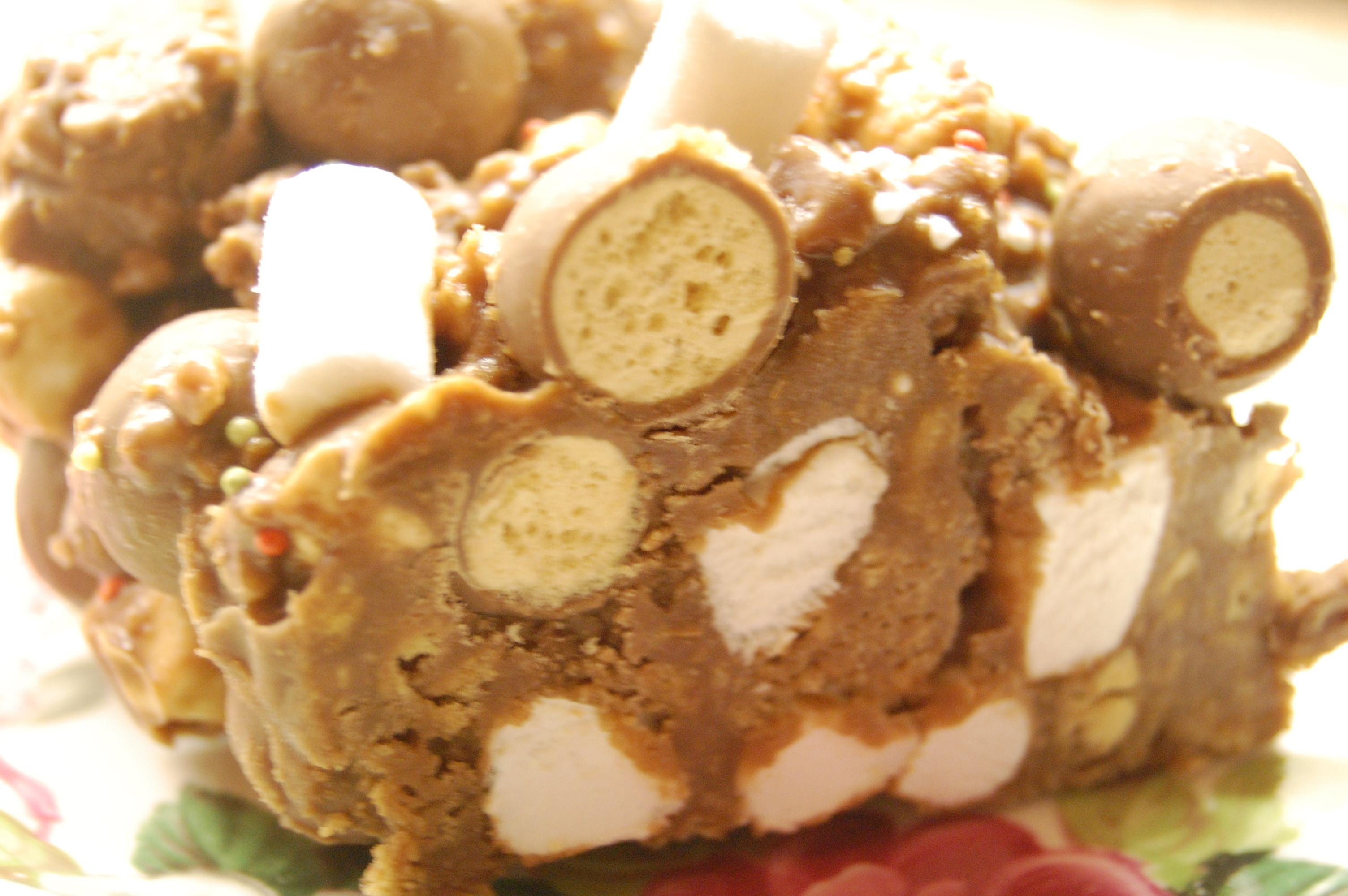 fridgecake