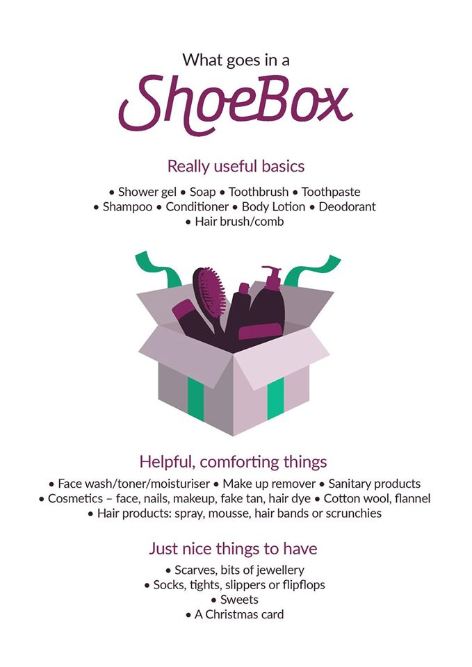 Project Shoebox
